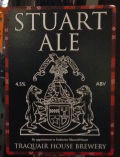 Traquair Stuart Ale - Bitter