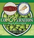 Red Rock Pelican Cohoperation India Rye Lager - Specialty Grain