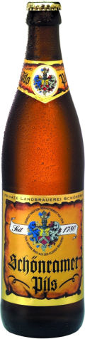Schnramer Pils - Pilsener