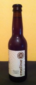 Emelisse White Label Barley Wine 2011 - Barley Wine