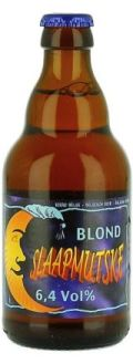 Slaapmutske Blond Zomerbier - Belgian Ale