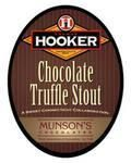 Thomas Hooker Chocolate Truffle Stout - Stout