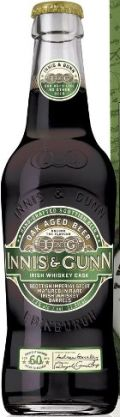 Innis & Gunn Irish Whiskey Cask - Stout
