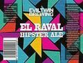 Evil Twin El Raval Hipster Ale - American Pale Ale