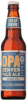 Great Divide Denver Pale Ale - English Pale Ale