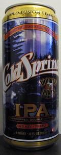 Cold Spring IPA - India Pale Ale &#40;IPA&#41;
