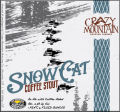 Crazy Mountain Snowcat Coffee Stout - Stout