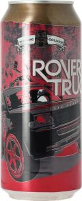 Toppling Goliath Rover Truck - Stout
