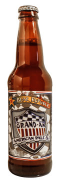 Bear Republic Grand Am - American Pale Ale