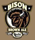 Little Apple Bison Brown Ale - Brown Ale