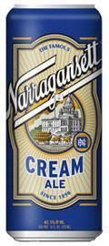 Narragansett Cream Ale - Cream Ale