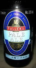 Fullers Pale Ale - Bitter