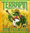 Terrapin Rye Pale Ale - American Pale Ale