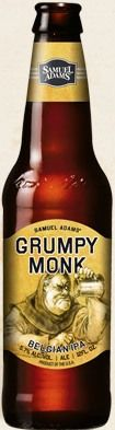 Samuel Adams Grumpy Monk - India Pale Ale &#40;IPA&#41;