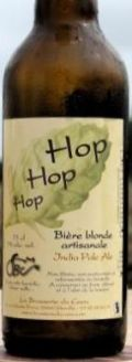Caou Hop Hop Hop - India Pale Ale &#40;IPA&#41;