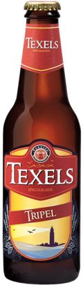 Texels Tripel - Abbey Tripel