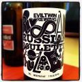 Evil Twin / Omnipollo Russian Roulette - Black IPA