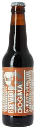 BrewDog Dogma - Scotch Ale