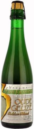 3 Fonteinen Oude Geuze Golden Blend - Lambic - Gueuze