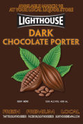 Lighthouse Dark Chocolate Porter - Porter