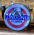 Londoners London Pilsner 33 - Premium Lager