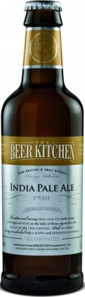Beer Kitchen India Pale Ale - English Strong Ale
