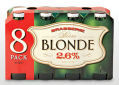 Brasserie Bire Blonde - Pale Lager