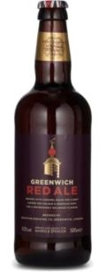 Marks & Spencer Greenwich Red Ale - Amber Ale