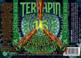 Terrapin Side Project Phlux Capacitor - American Strong Ale 