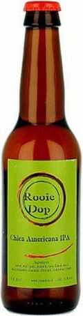 Rooie Dop Chica Americana IPA - India Pale Ale &#40;IPA&#41;