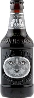 Robinsons Old Tom &#40;Bottle&#41; - Old Ale