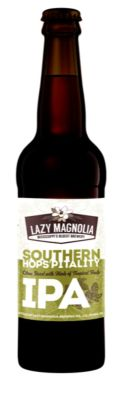 Lazy Magnolia Southern Hopspitality - India Pale Ale &#40;IPA&#41;