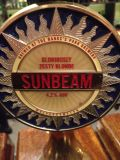 Bankss Sunbeam &#40;2012&#41; - Golden Ale/Blond Ale