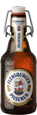 Flensburger Pilsener - Pilsener