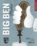 Brasseurs du Monde Big Ben Porter - Porter
