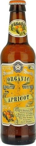 Samuel Smiths Handcrafted Organic Fruit Apricot  - Fruit Beer