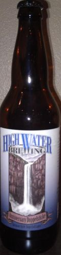 High Water Anniversary Doppelsticke - Altbier