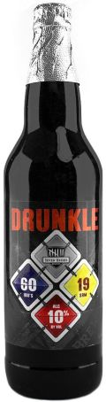 Seven Brides Drunkle Ale - Old Ale