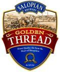 Salopian Golden Thread - Golden Ale/Blond Ale