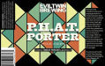 Evil Twin P.H.A.T. Porter - Porter