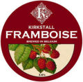 Kirkstall Framboise - Fruit Beer