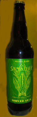 Salmon River Shiver I.P.A. - India Pale Ale &#40;IPA&#41;