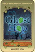 NoDa Ghost Hop - India Pale Ale &#40;IPA&#41;