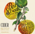 Virtue RedStreak - Cider
