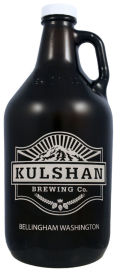 Kulshan Midnight Kascadian Dark Ale - Black IPA