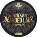 Magic Rock Bourbon Barrel Bearded Lady - Imperial Stout