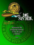 Toccalmatto Big Sister  - Pilsener