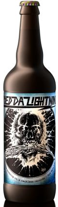 Three Floyds Ryed da Lightning - American Pale Ale