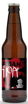 Tiny Rebel Urban IPA - India Pale Ale &#40;IPA&#41;