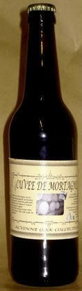 Alvinne Cuvee de Mortagne - Abt/Quadrupel